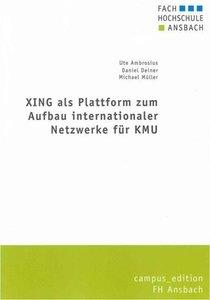 XING als Plattform zum Aufbau internationaler Netzwerke für KMU