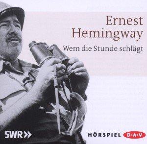 Hemingway-Wem die Stunde schlägt