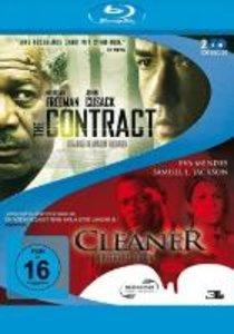 The Contract & Cleaner - Sein Geschäft ist der Tod