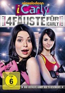 iCarly - Vier Fäuste für iCarly