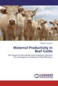 Maternal Productivity in Beef Cattle