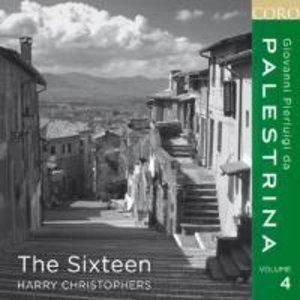 Palestrina Edition Vol.4
