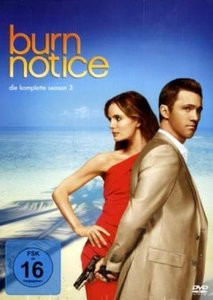 Burn Notice - Season 3