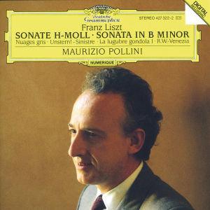 Klaviersonate h-moll/Nuages Gris