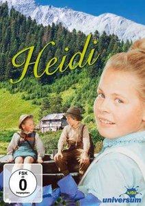 Heidi (Realspielfilm)