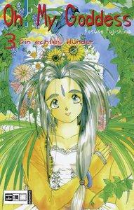 Oh! My Goddess 03. Ein echtes Wunder
