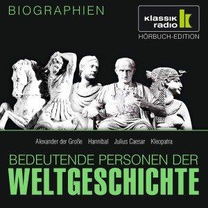 Alexander D.G./Hannibal/Caesar/Kleo