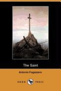 The Saint (Dodo Press)