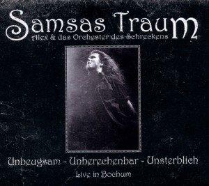 Unbeugsam-Unberechenbar-Unsterblich Live In Bochum