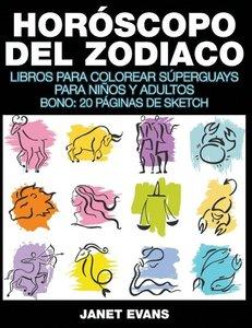 Horóscopo Del Zodiaco