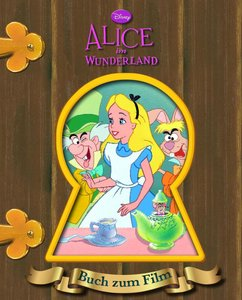 Disney Magical Story: Alice im Wunderland