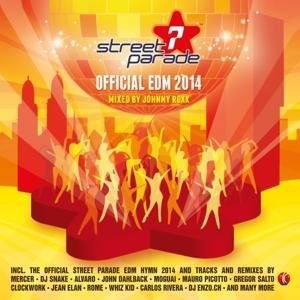 Street Parade 2014-Official Edm