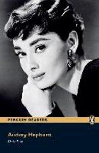 Penguin Readers Level 2 Audrey Hepburn