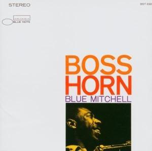 Boss Horn (RVG)