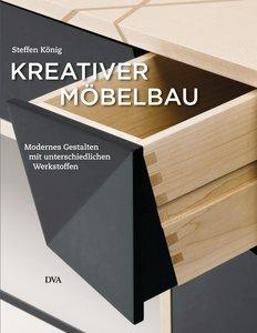 Kreativer Möbelbau