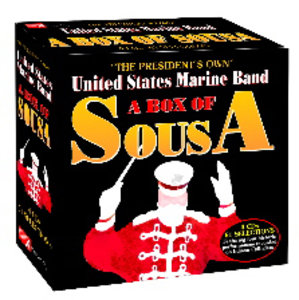 A Box Of Sousa