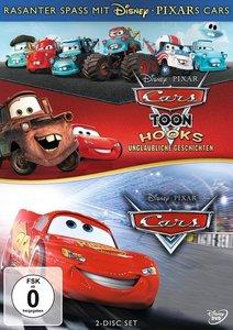 Cars & Hooks Unglaubliche Geschichten