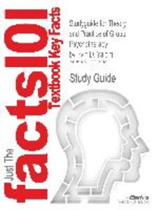 Studyguide for Theory and Practice of Group Psychotherapy by Yal