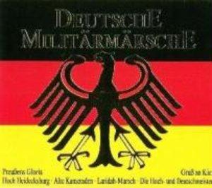 Deutsche Militärmärsche