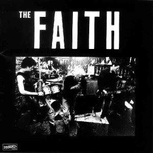 Void/Faith Split LP+Faith's Subj