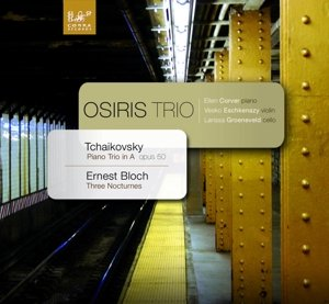 Piano Trio op.50/Three Nocturnes