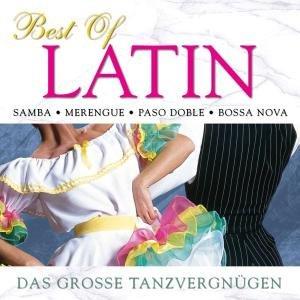 Best Of Latin