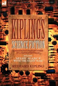 Kiplings Science Fiction - Science Fiction & Fantasy stories by