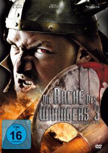 Die Rache des Wikingers 3 (DVD)