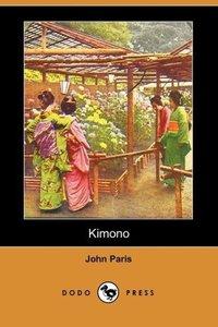 Kimono (Dodo Press)