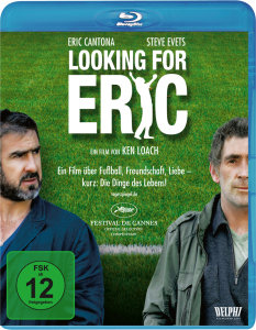 Looking for Eric (Blu-ray)