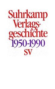 Vierzig Jahre Suhrkamp Verlag. Suhrkamp Lesebuch