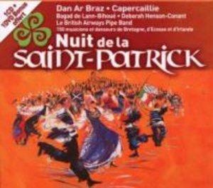 Nuit De La Saint-Patrick