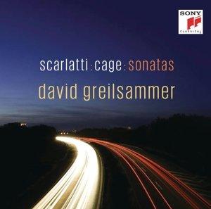 Scarlatti & Cage Sonatas