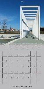 Wonderful Mecklenburg (Wall Calendar 2015 300 × 300 mm Square)