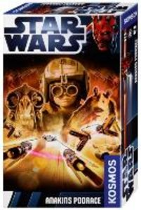 Kosmos 699628 - Star Wars: Anakins Podrace