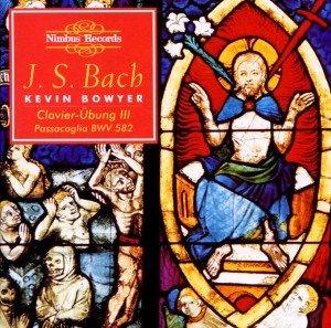 Bach Organ Works Vol.9