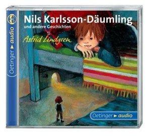 Nils Karlsson-Däumling und andere Geschichten