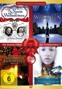 Die besten Filme für Weihnachten II