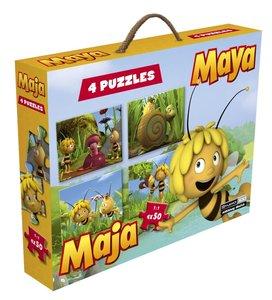 Die Biene Maja Puzzle-Koffer