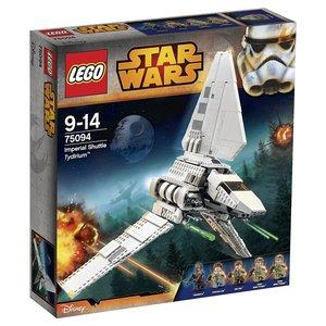 Lego 75094 - Star Wars Imperial Shuttle Tydirium