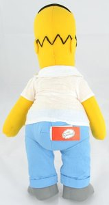 "The Simpsons Plüschfigur ""Homer"""