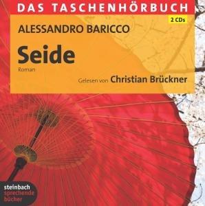 Seide - Das Taschenhörbuch
