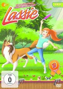 Lassie-Die Neue Serie (Teil 3)