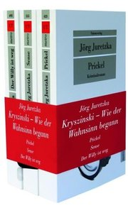 Kryszinski - Wie der Wahnsinn begann