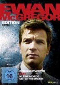 Ewan McGregor Edition