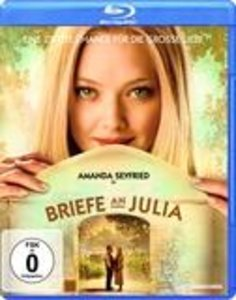 Briefe an Julia (Blu-ray)