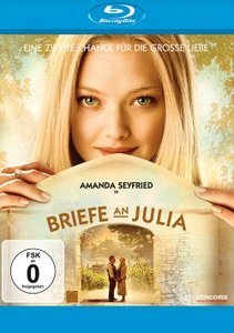 Briefe an Julia (Blu-ray)