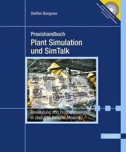Praxishandbuch Plant Simulation und SimTalk