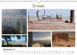 A colourful journey to Asia (Wall Calendar 2015 DIN A4 Landscape