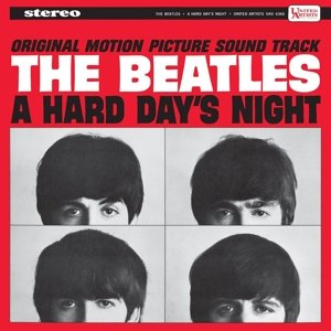 A Hard Day's Night-O.S.T.(Ltd.Edition)